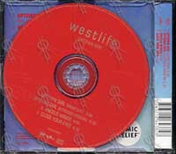 Westlife Uptown Girl Cd Single Ep Rare Records