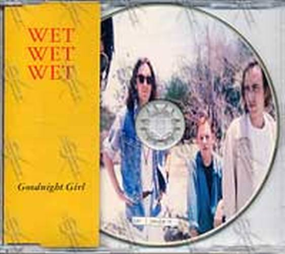 Wet Wet Wet End Of Part One Their Greatest Hits Album