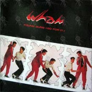 WHAM! - Young Guns (Go For It) - 1