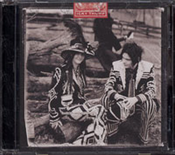 WHITE STRIPES-- THE - Icky Thump - 1