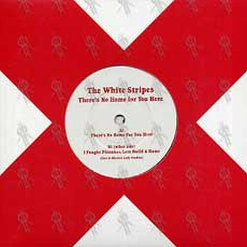 White Stripes The Blue Orchid Cd Single Ep Rare