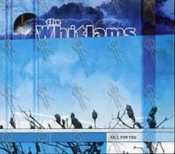 WHITLAMS-- THE - Fall For You - 1