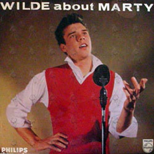WILDE-- MARTY - Wilde About Marty - 1