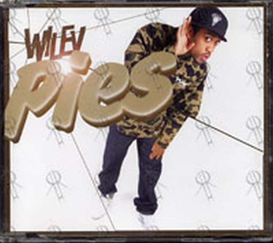 WILEY - Pies - 1