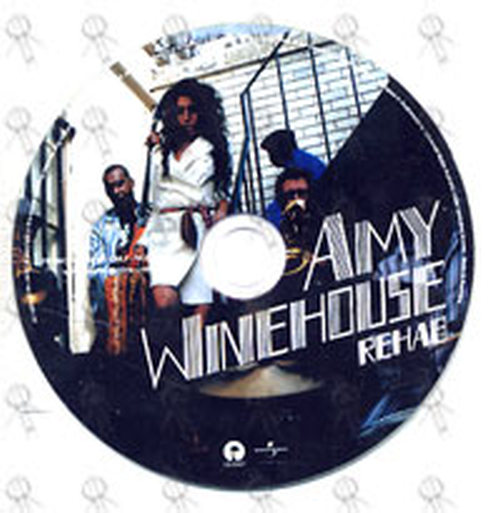 WINEHOUSE-- AMY - Rehab - 1