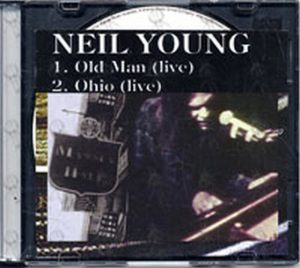 YOUNG-- NEIL - Live At Massey Hall (two track sampler) - 1