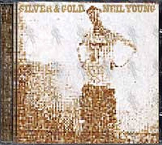 YOUNG-- NEIL - Silver & Gold - 1