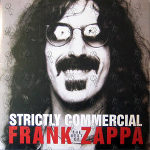 Zappa Frank Strictly Commercial The Best Of Frank