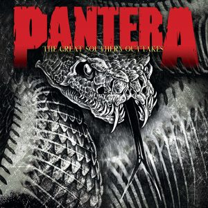 Pantera - The Great Southern Outtakes - Vinyl