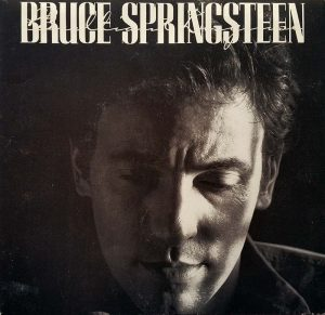 Springsteen Bruce Products Rare Records