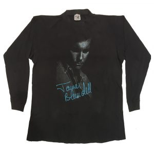 c00a5ba4a 'Way Out West' 1992 Australian Tour Black Long Sleeve Shirt · Clothing ...