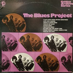 32f0f1e56d51 AUD $44.99 Original U.S. Pressing - Picture Sleeve. BLUES PROJECT ...