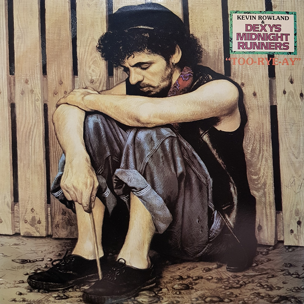 Kevin rowland sexual orientation